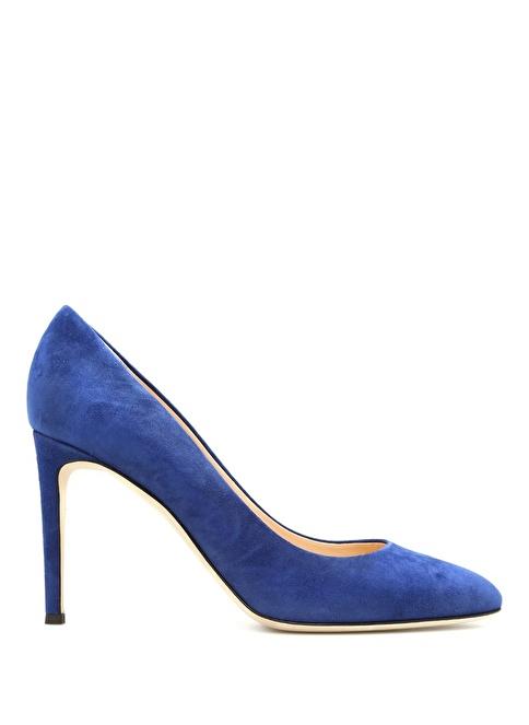 Giuseppe Zanotti Ayakkabı Mavi